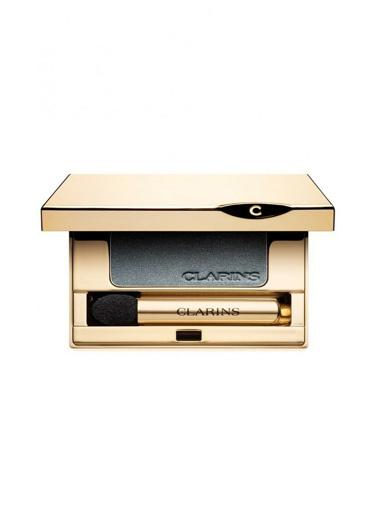 Clarins Clarins Obre Mineral Mono Eyeshadow Platinum-14 2 Gri